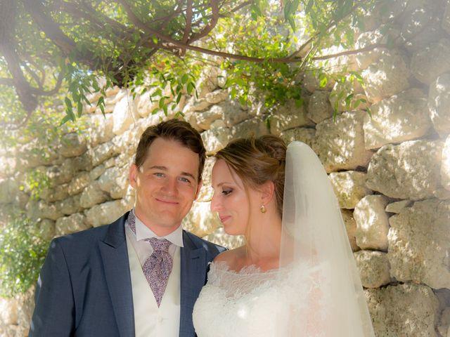 Le mariage de Ladislas et Flora à Pierrelatte, Drôme 24