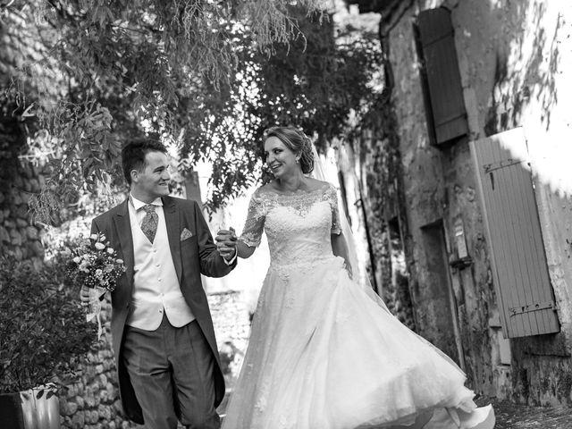 Le mariage de Ladislas et Flora à Pierrelatte, Drôme 28