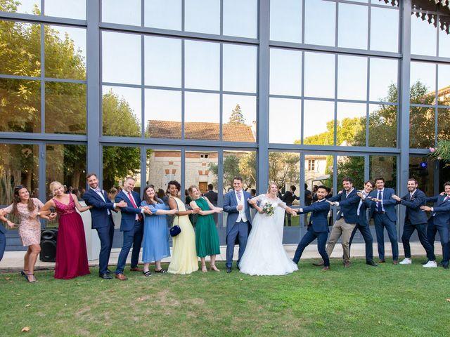 Le mariage de Ladislas et Flora à Pierrelatte, Drôme 31