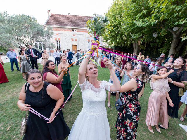 Le mariage de Ladislas et Flora à Pierrelatte, Drôme 36