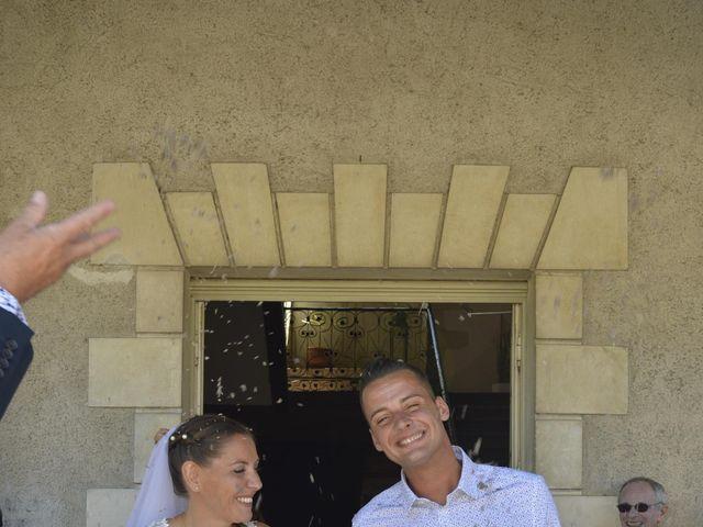 Le mariage de Thibault et Marianne à Saint-Georges-sur-Loire, Maine et Loire 6