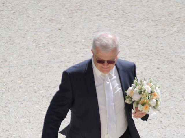 Le mariage de Guy et Doriane à Haux, Gironde 4