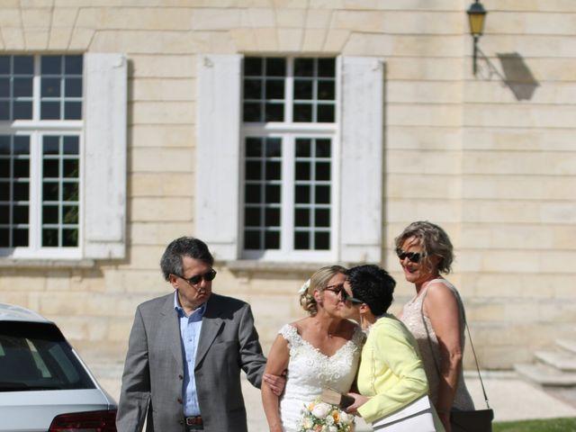 Le mariage de Guy et Doriane à Haux, Gironde 13