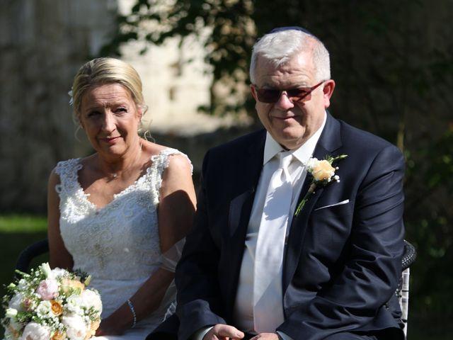 Le mariage de Guy et Doriane à Haux, Gironde 15