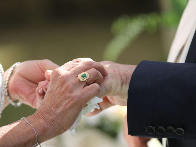 Le mariage de Guy et Doriane à Haux, Gironde 16