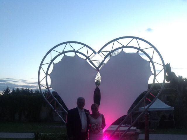 Le mariage de Guy et Doriane à Haux, Gironde 29