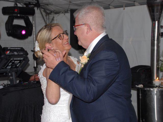 Le mariage de Guy et Doriane à Haux, Gironde 30
