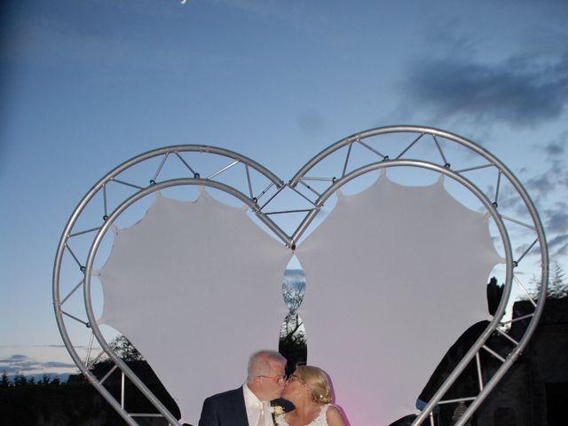Le mariage de Guy et Doriane à Haux, Gironde 31