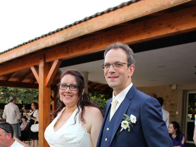 Le mariage de Guillaume et Céline à Lyon, Rhône 3