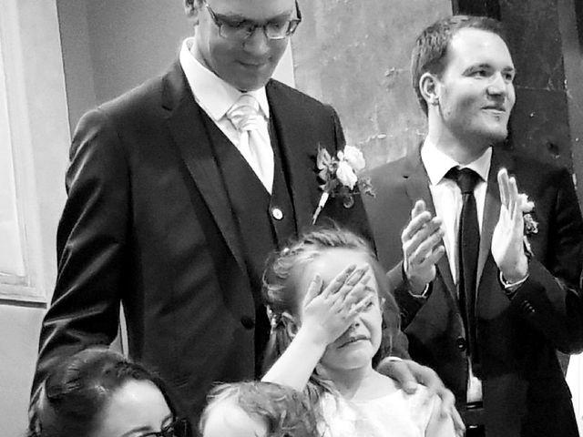 Le mariage de Guillaume et Céline à Lyon, Rhône 5