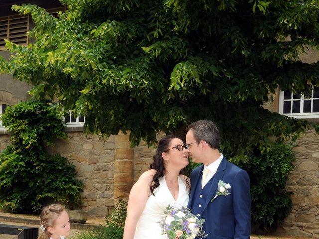 Le mariage de Guillaume et Céline à Lyon, Rhône 7