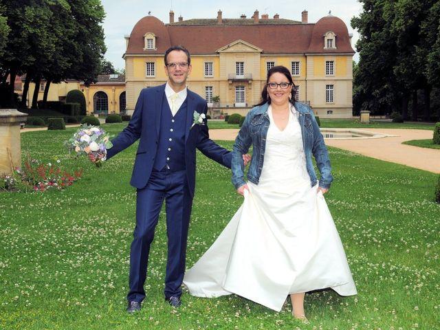 Le mariage de Guillaume et Céline à Lyon, Rhône 2