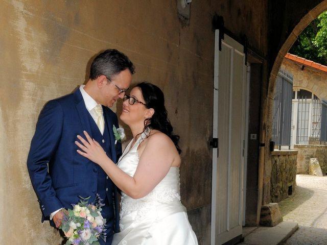 Le mariage de Guillaume et Céline à Lyon, Rhône 8