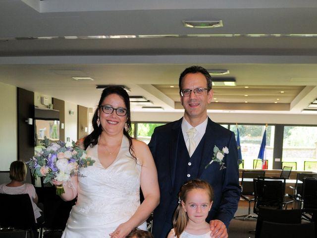 Le mariage de Guillaume et Céline à Lyon, Rhône 10