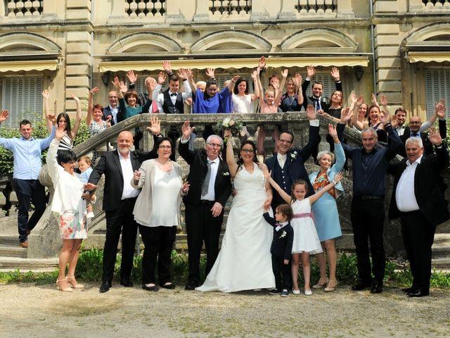 Le mariage de Guillaume et Céline à Lyon, Rhône 11