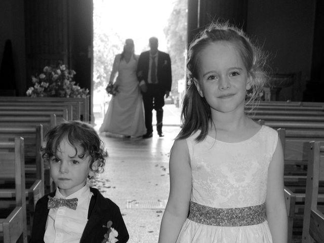 Le mariage de Guillaume et Céline à Lyon, Rhône 13