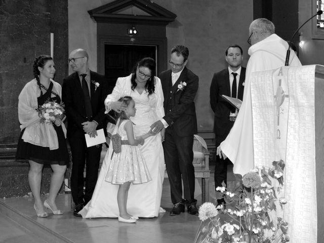 Le mariage de Guillaume et Céline à Lyon, Rhône 14