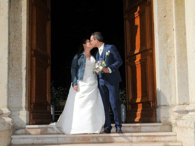 Le mariage de Guillaume et Céline à Lyon, Rhône 15