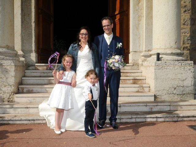 Le mariage de Guillaume et Céline à Lyon, Rhône 16