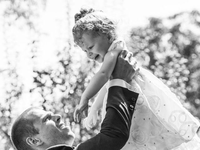 Le mariage de Franck et Laura à Kembs, Haut Rhin 5