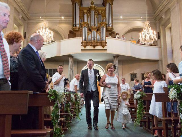 Le mariage de Franck et Laura à Kembs, Haut Rhin 16