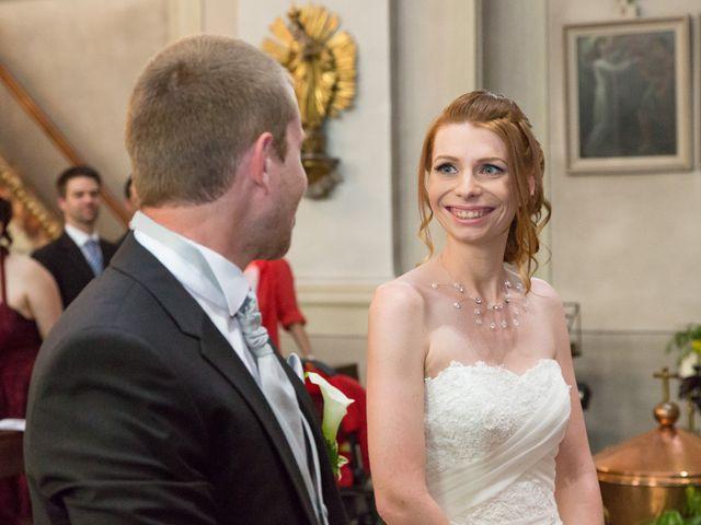 Le mariage de Franck et Laura à Kembs, Haut Rhin 18