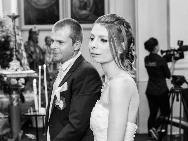 Le mariage de Franck et Laura à Kembs, Haut Rhin 19