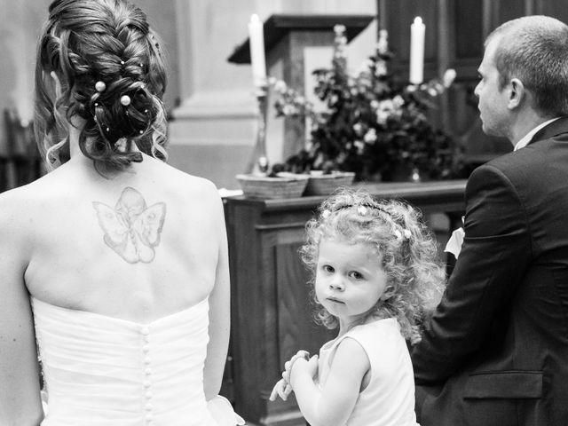 Le mariage de Franck et Laura à Kembs, Haut Rhin 20