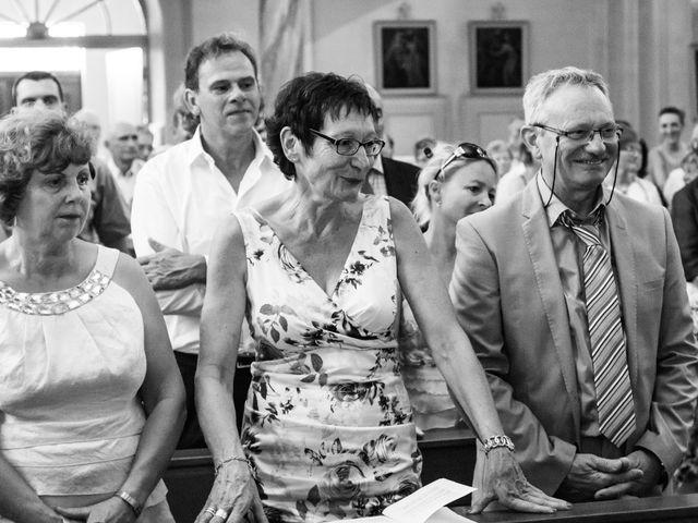 Le mariage de Franck et Laura à Kembs, Haut Rhin 21