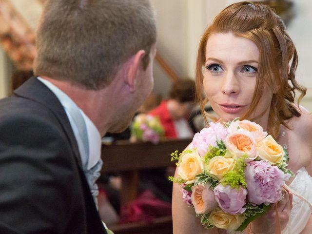 Le mariage de Franck et Laura à Kembs, Haut Rhin 24