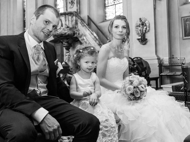 Le mariage de Franck et Laura à Kembs, Haut Rhin 25