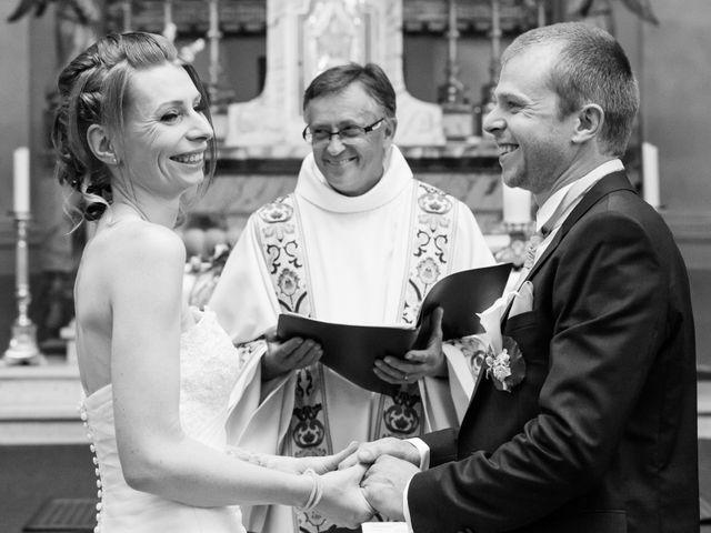 Le mariage de Franck et Laura à Kembs, Haut Rhin 26