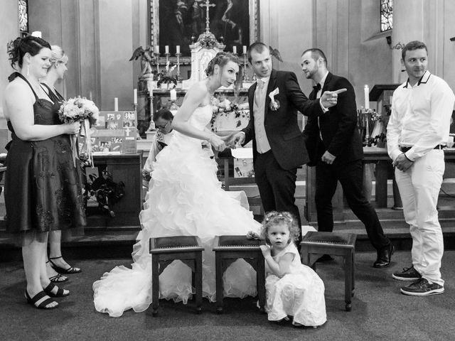 Le mariage de Franck et Laura à Kembs, Haut Rhin 27
