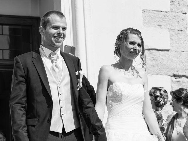 Le mariage de Franck et Laura à Kembs, Haut Rhin 31