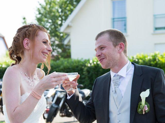 Le mariage de Franck et Laura à Kembs, Haut Rhin 35