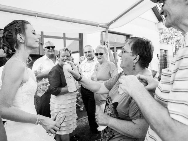 Le mariage de Franck et Laura à Kembs, Haut Rhin 37