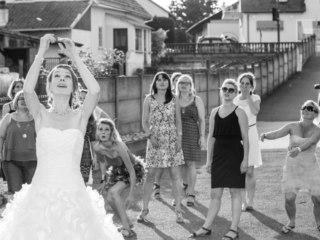 Le mariage de Franck et Laura à Kembs, Haut Rhin 40