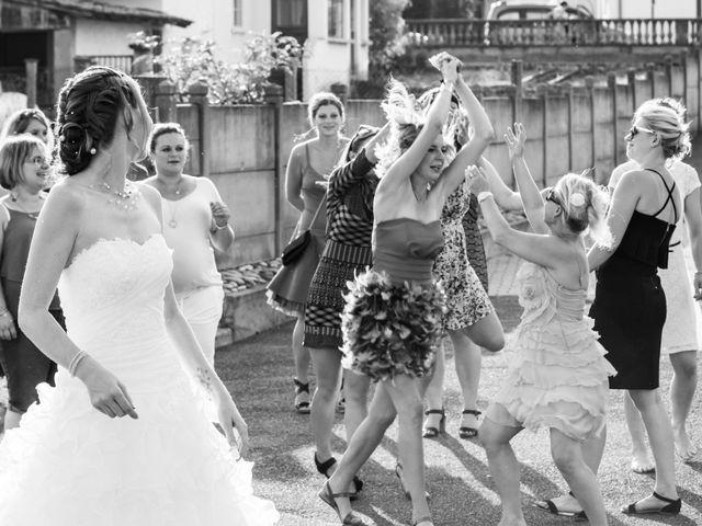 Le mariage de Franck et Laura à Kembs, Haut Rhin 42