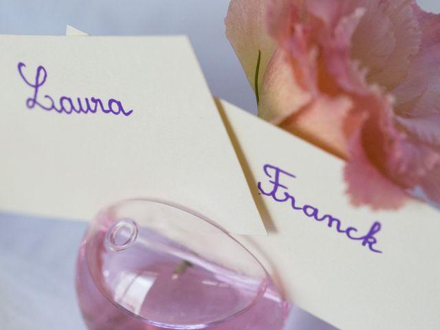 Le mariage de Franck et Laura à Kembs, Haut Rhin 45