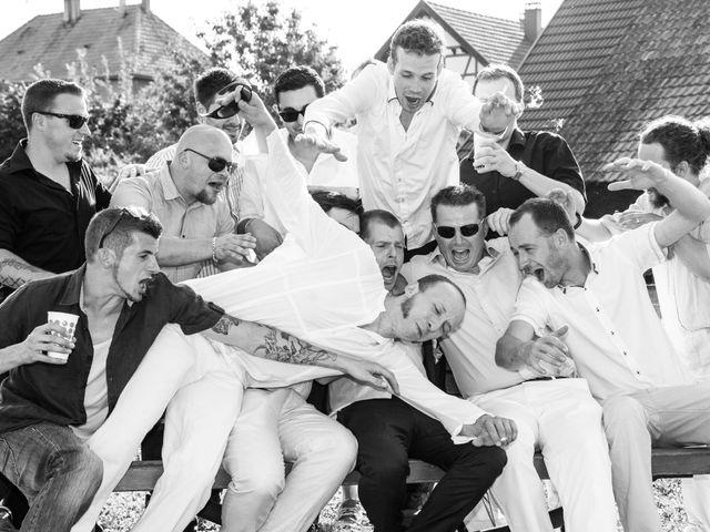 Le mariage de Franck et Laura à Kembs, Haut Rhin 53