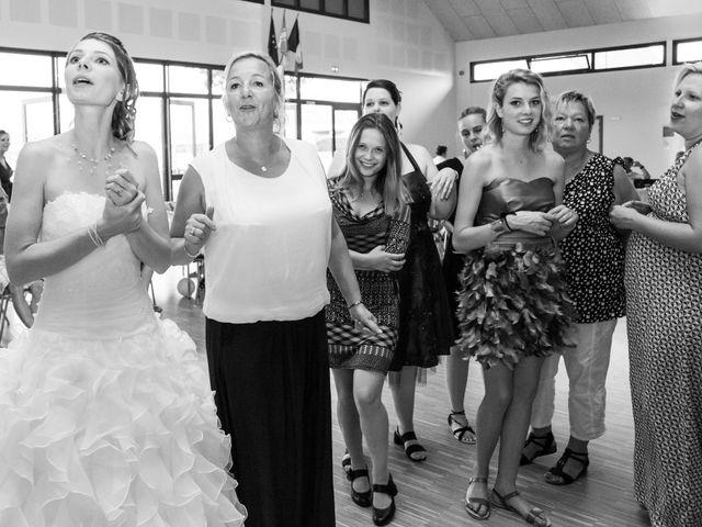 Le mariage de Franck et Laura à Kembs, Haut Rhin 59