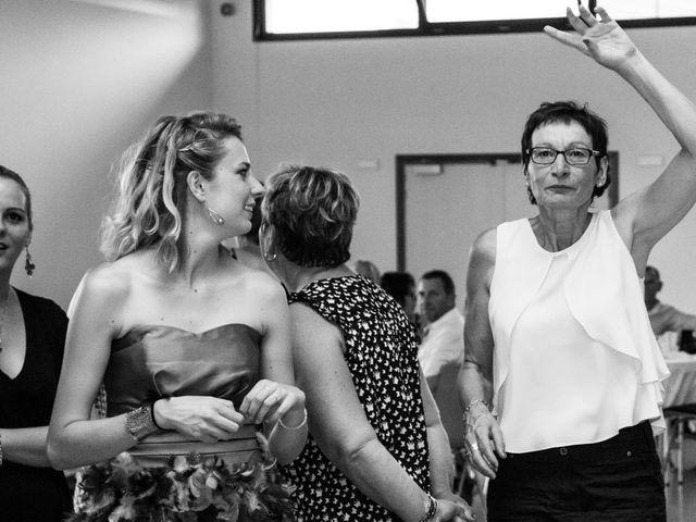 Le mariage de Franck et Laura à Kembs, Haut Rhin 61