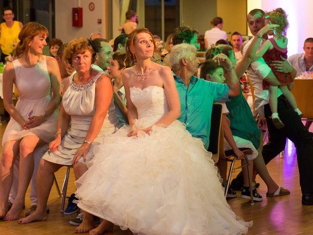 Le mariage de Franck et Laura à Kembs, Haut Rhin 65