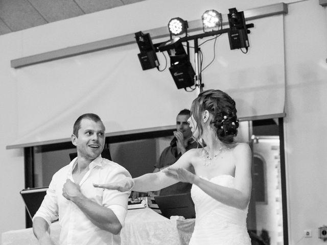 Le mariage de Franck et Laura à Kembs, Haut Rhin 66