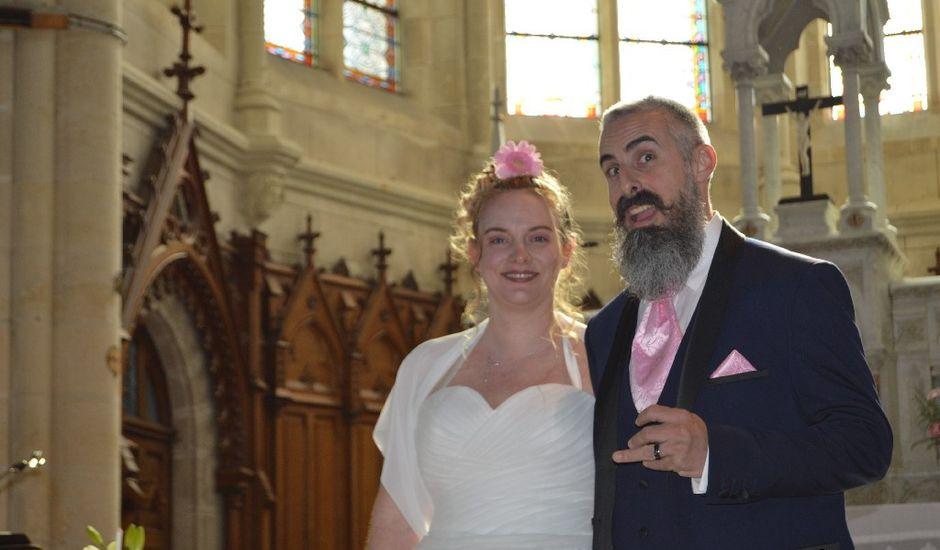 Le mariage de Julien et Aurélie  à Saint-Même-le-Tenu, Loire Atlantique