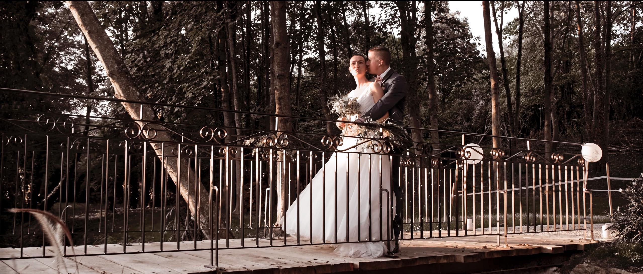 Le mariage de Pierrot et Marion à Fléac, Charente