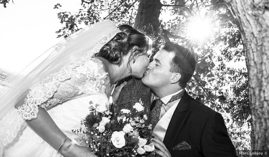 Le mariage de Ladislas et Flora à Pierrelatte, Drôme