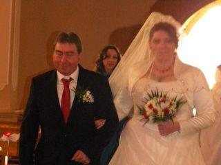 Le mariage de Charles-Henri et Amandine  2