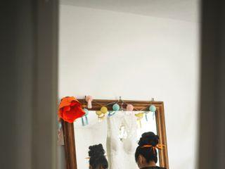 Le mariage de Fleur et Marc-Antoine 2