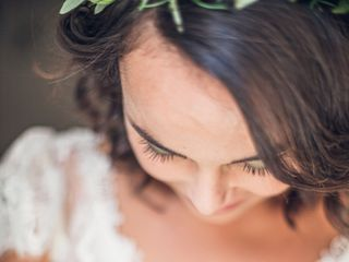 Le mariage de Malvina et Kévin 2